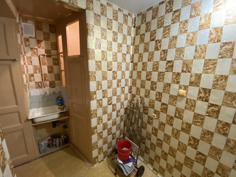 продажа двухкомнатной квартиры номер A-147698 в Приморском районе, фото номер 9